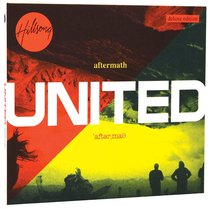 Album Image for Hillsong United 2011: Aftermath (Deluxe Edition) (United Live Series) - DISC 1