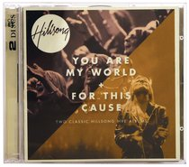 Album Image for Hillsong Live 2 For 1 Pack: You Are My World & For This Cause - DISC 1
