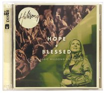 Album Image for Hillsong Live 2 For 1 Pack: Hope & Blessed - DISC 1