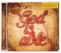 Album Image for 2011 God is Able - DISC 1