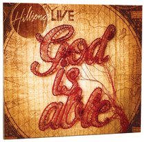 Album Image for 2011 God is Able (Deluxe Cd + Dvd-rom) - DISC 1