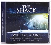 Album Image for Shack, the (Unabridged) (Mp3) - DISC 1