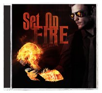 Album Image for Set on Fire - DISC 1