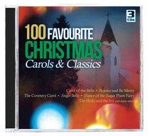 Album Image for 100 Christmas Classics (3 Cd Set) - DISC 1