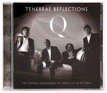 Album Image for Tenebrae Reflections - DISC 1