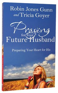 Product: Praying For Your Future Husband Image