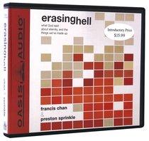 Album Image for Erasing Hell (Unabridged, 3 Cds) - DISC 1