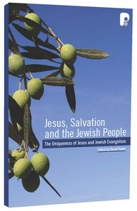 Product: Jesus, Salvation And The Jewish People Image