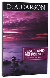 Product: Carson Classics: Jesus And His Friends Image