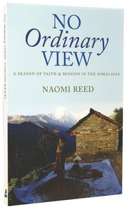 Product: No Ordinary View Image