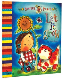 Product: Scarlet Peach: Let It Grow Image