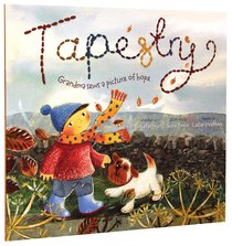 Product: Tapestry Grandma Sews A Picture Of Hope Image