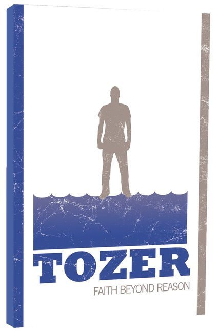 Product: Tozer Classics: Faith Beyond Reason Image