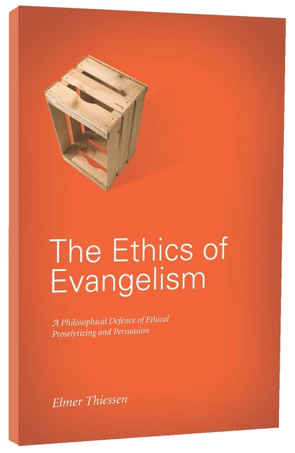 Product: Ethics Of Evangelism, The Image