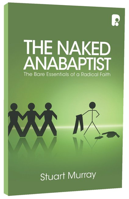 Product: Naked Anabaptist, The Image