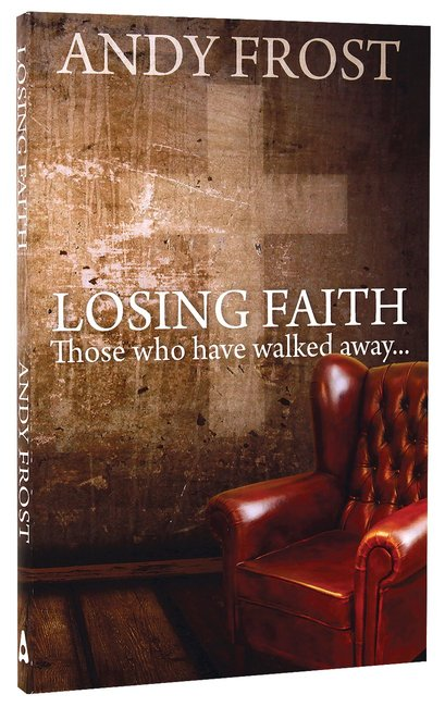Product: Losing Faith: Those Who Have Walked Away Image