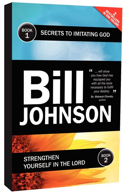 Product: Secrets To Imitating God & Strengthen Yourself In The Lord Image