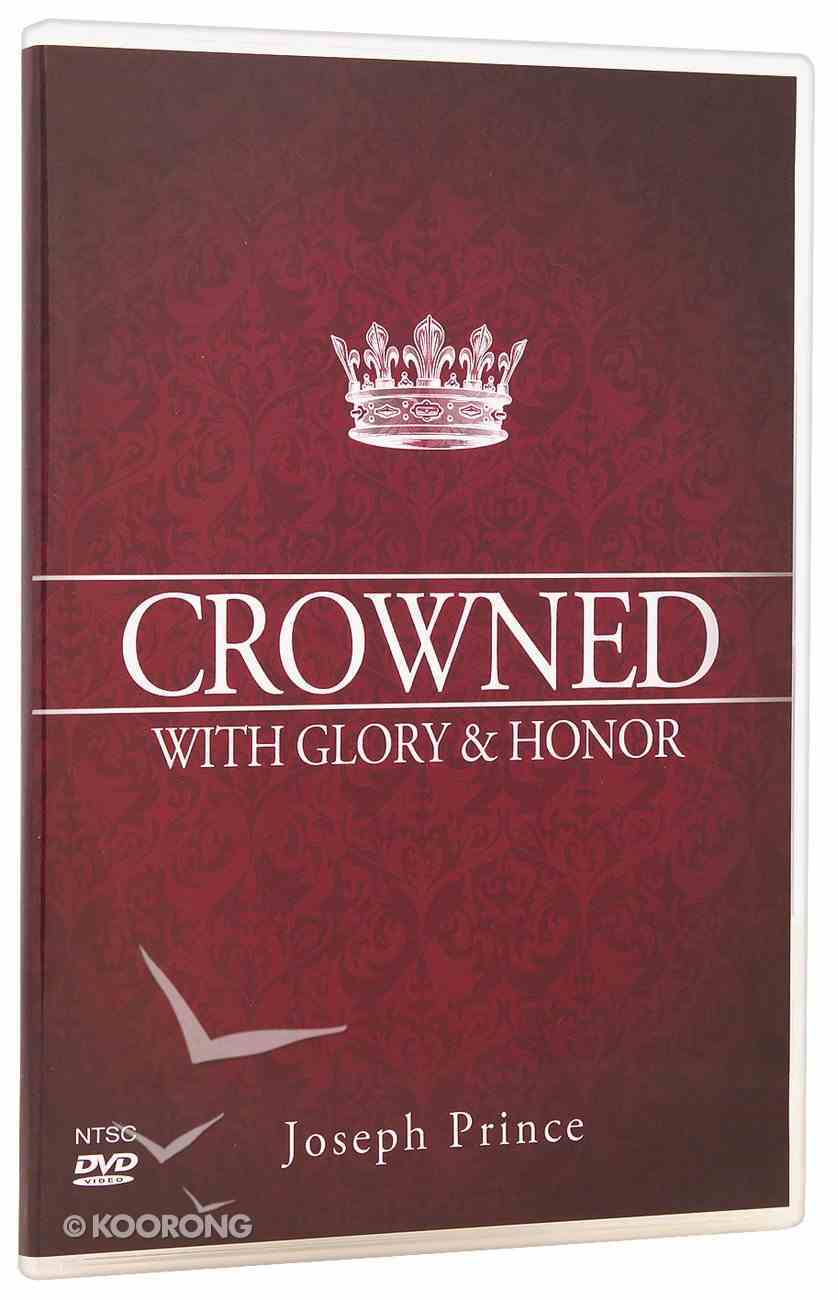 Crowned With Glory and Honor DVD