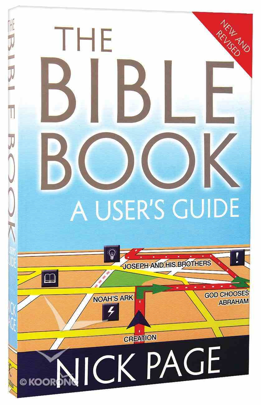 The Bible Book: A User's Guide Paperback