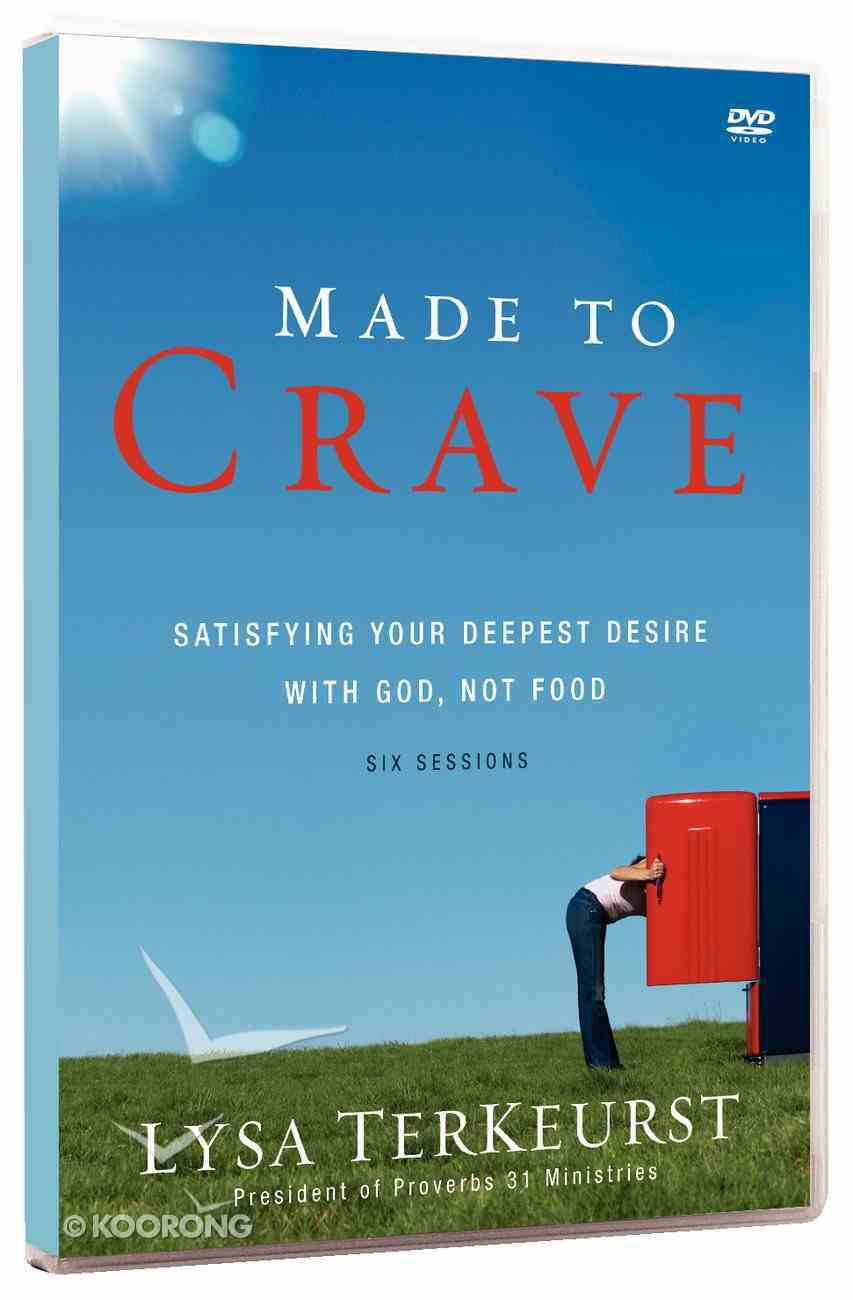 Made to Crave (Dvd) DVD