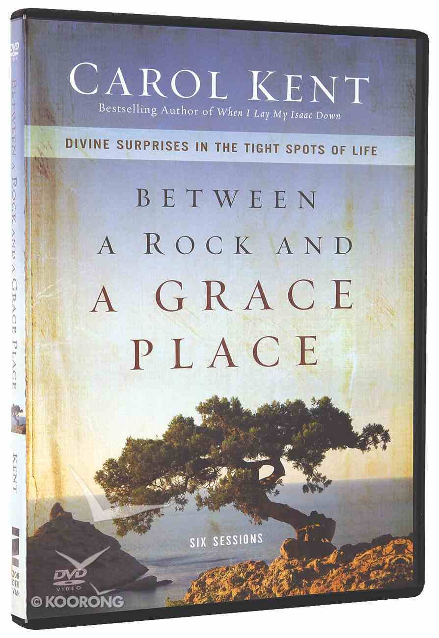 Between a Rock and a Grace Place DVD DVD