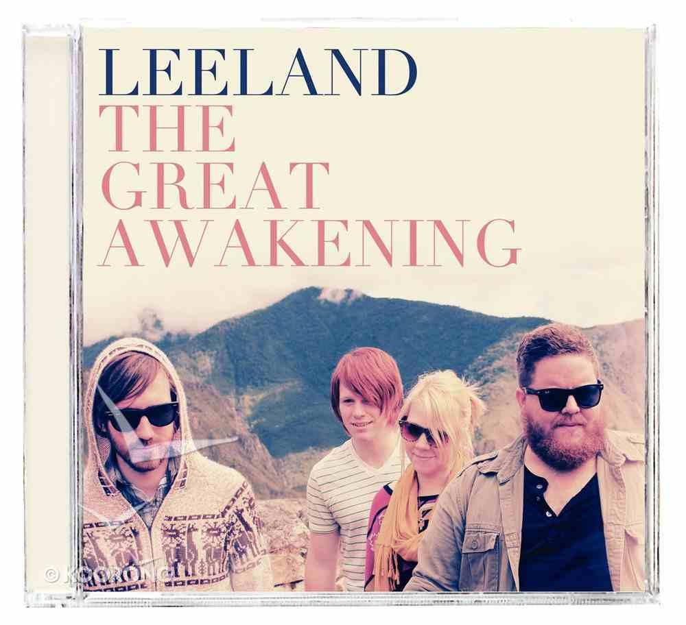 The Great Awakening CD