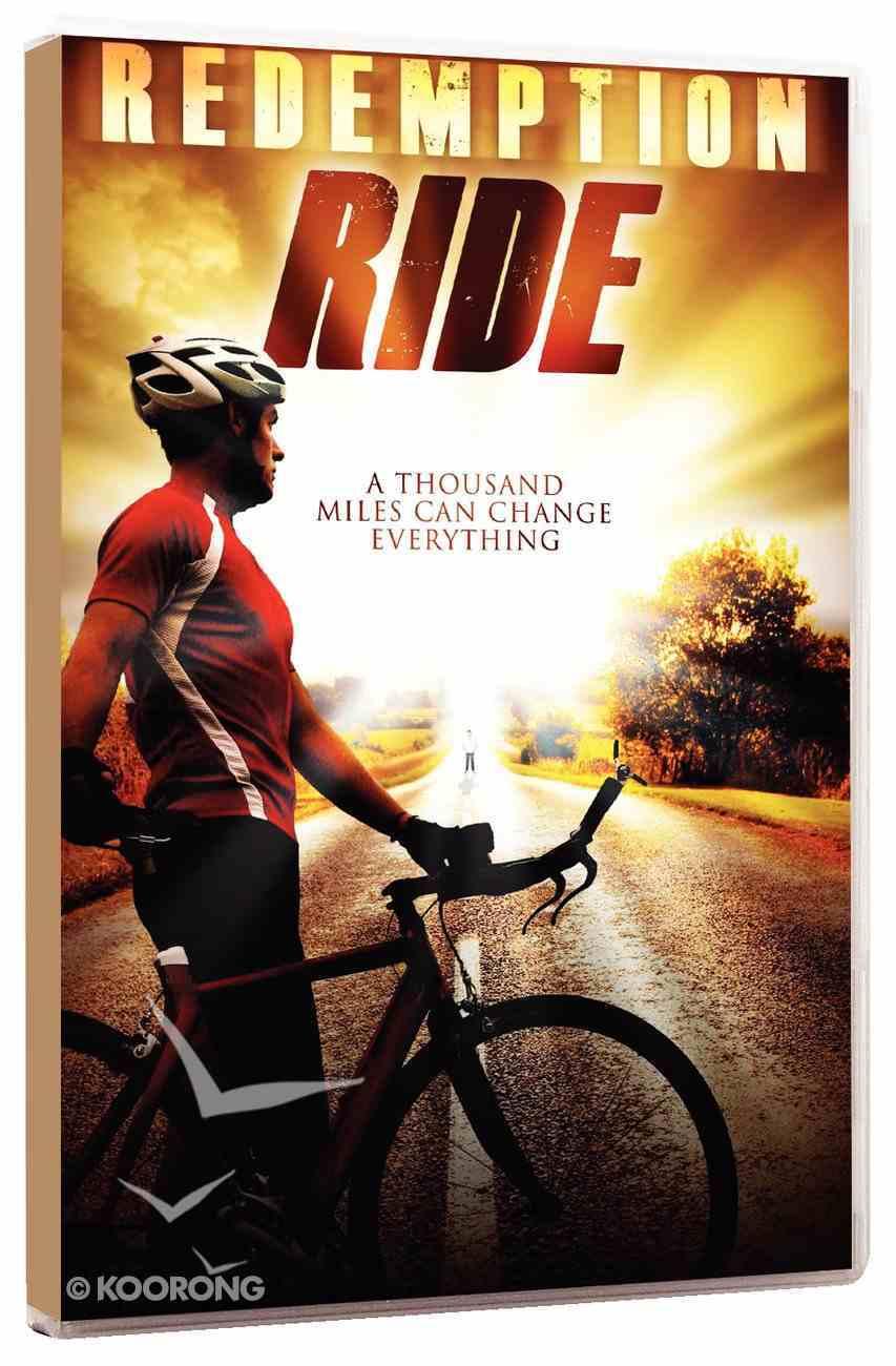 Redemption Ride DVD