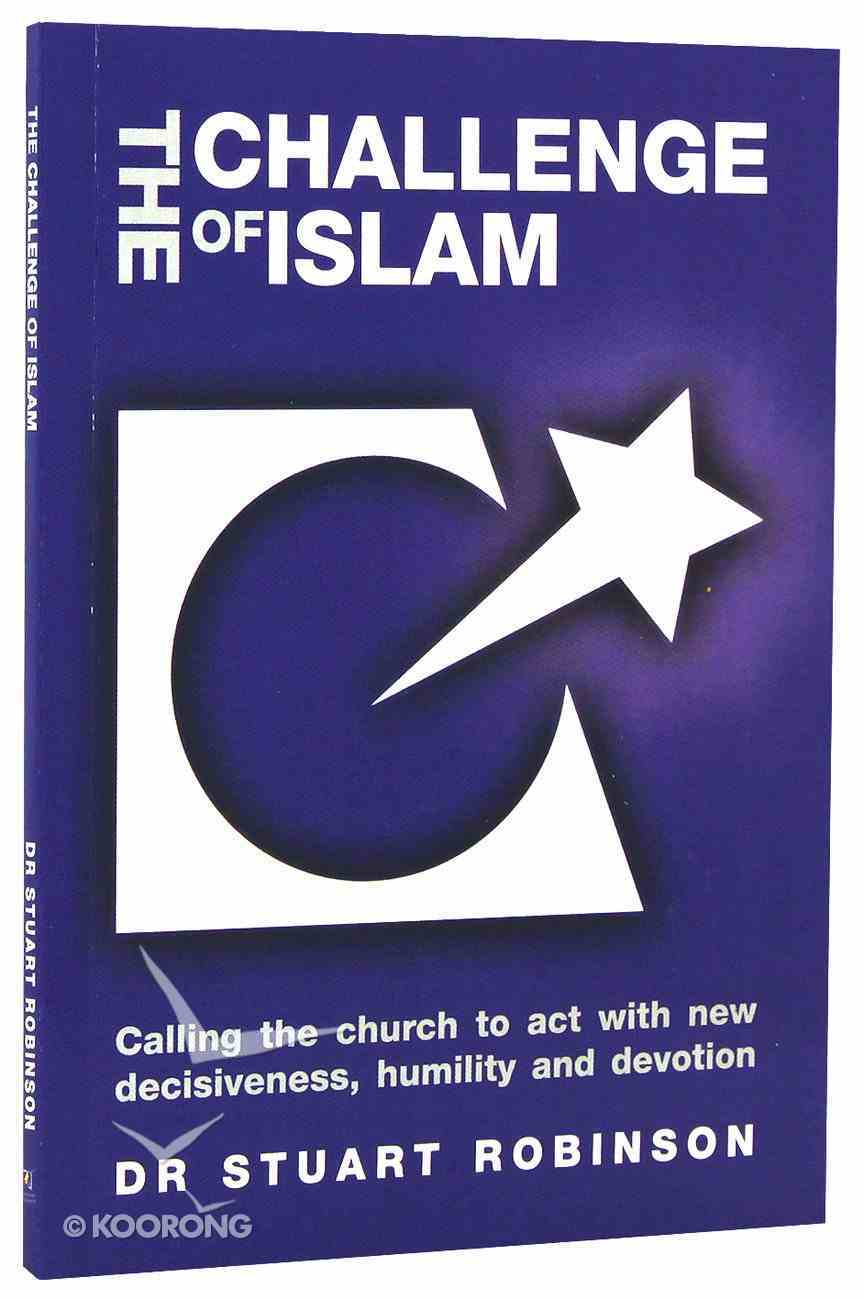 The Challenge of Islam Booklet