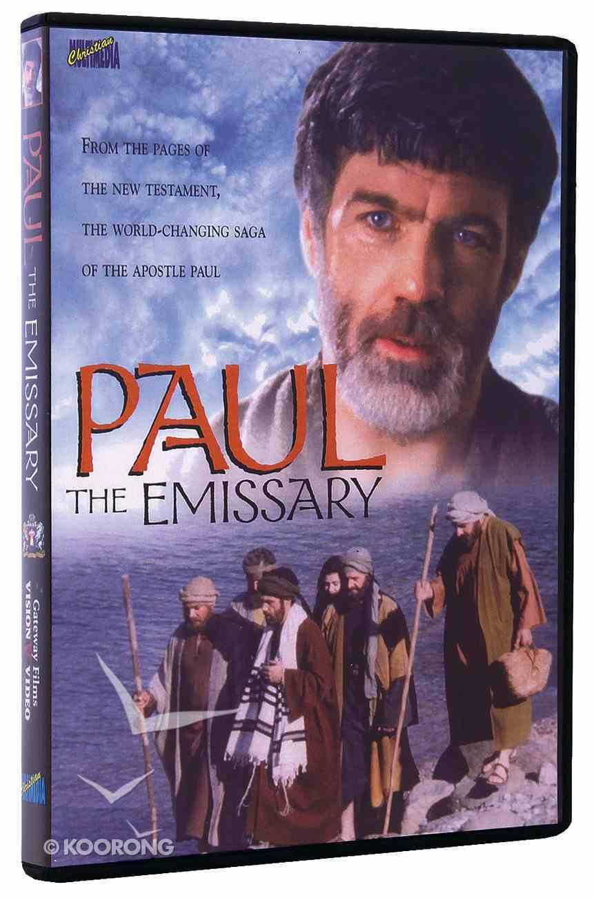 Paul, the Emissary DVD