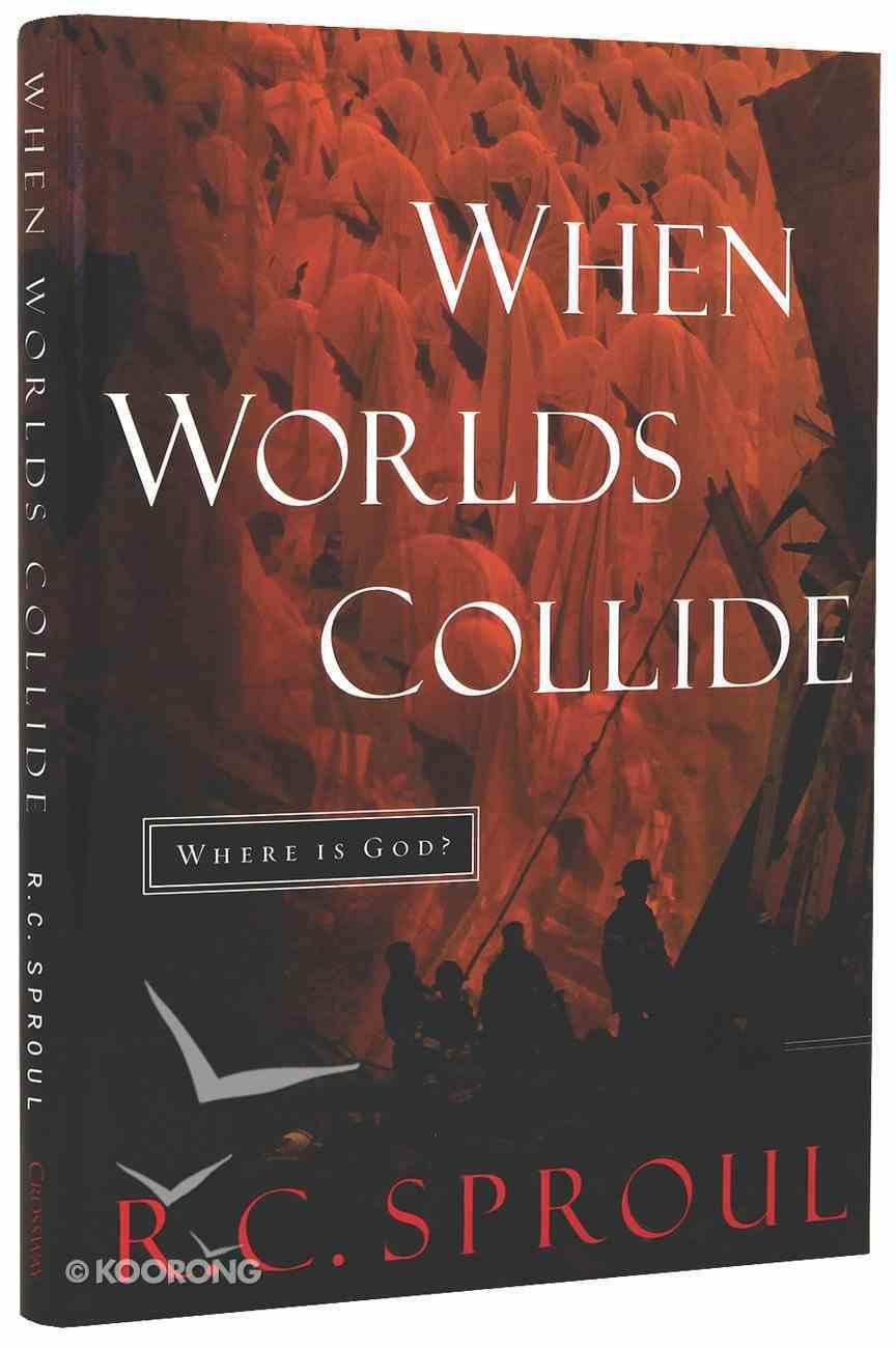 When Worlds Collide Hardback