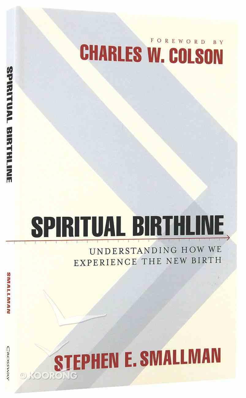Spiritual Birthline Paperback