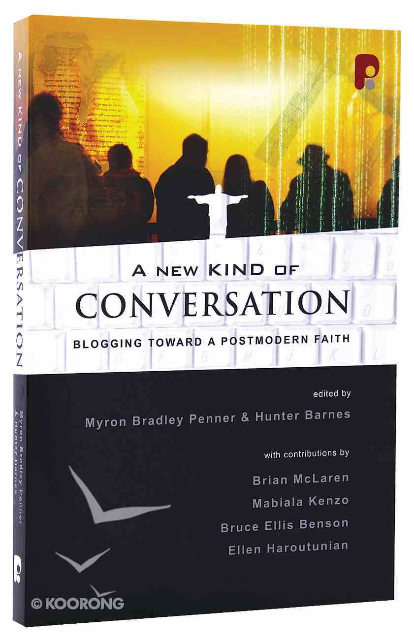 A New Kind of Conversation Paperback