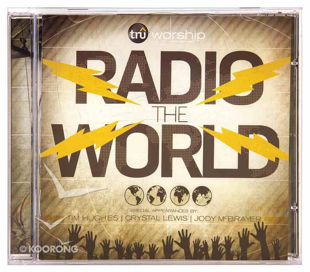 Radio the World CD