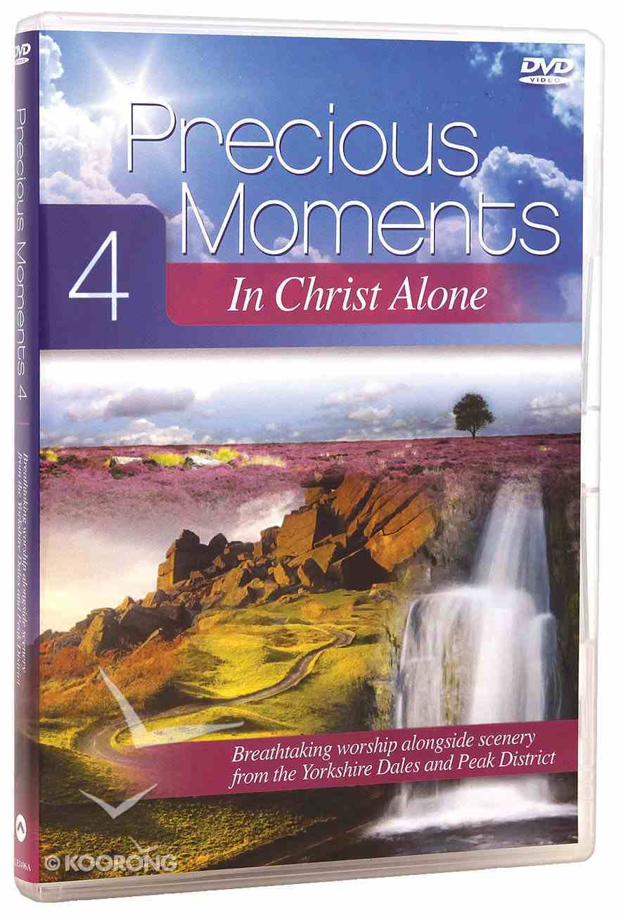 Precious Moments Volume 4 DVD