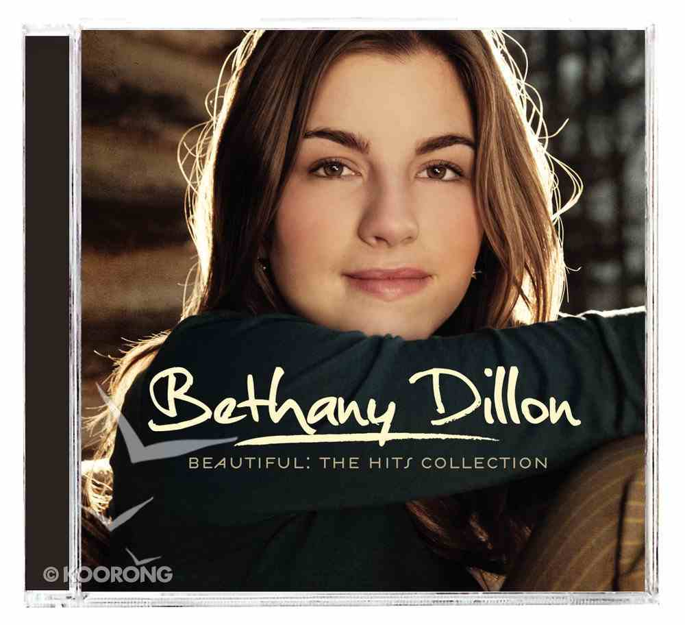 Beautiful: The Hits Collection CD
