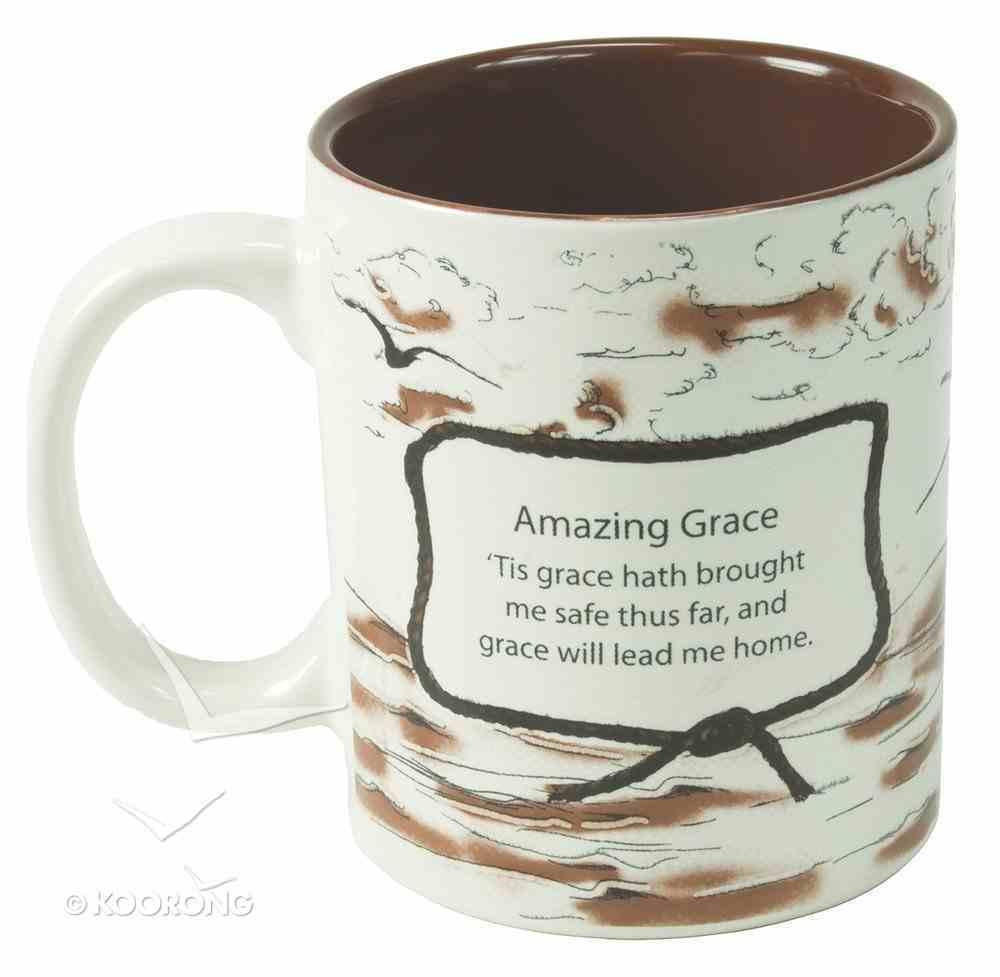 Mug: Amazing Grace Homeware