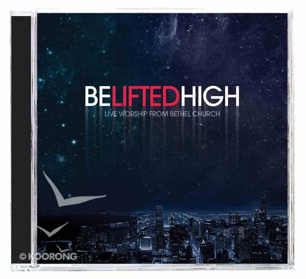 Be Lifted High CD & DVD CD