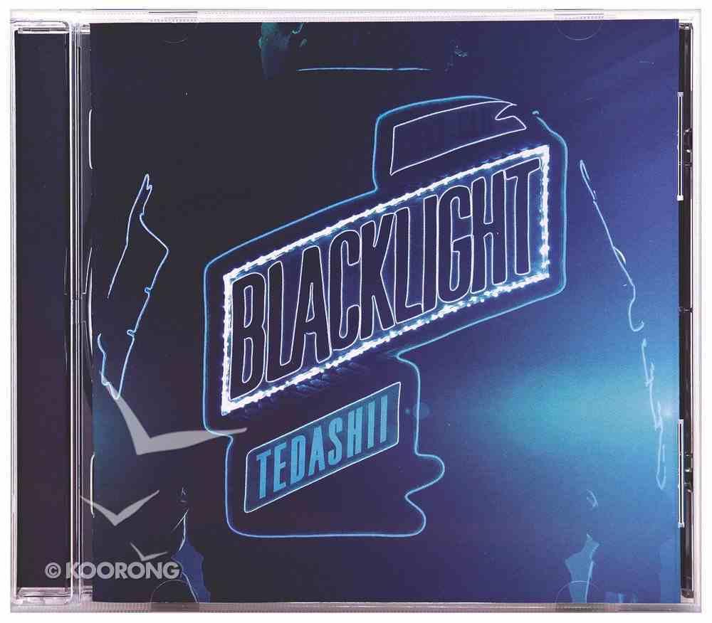 Blacklight CD