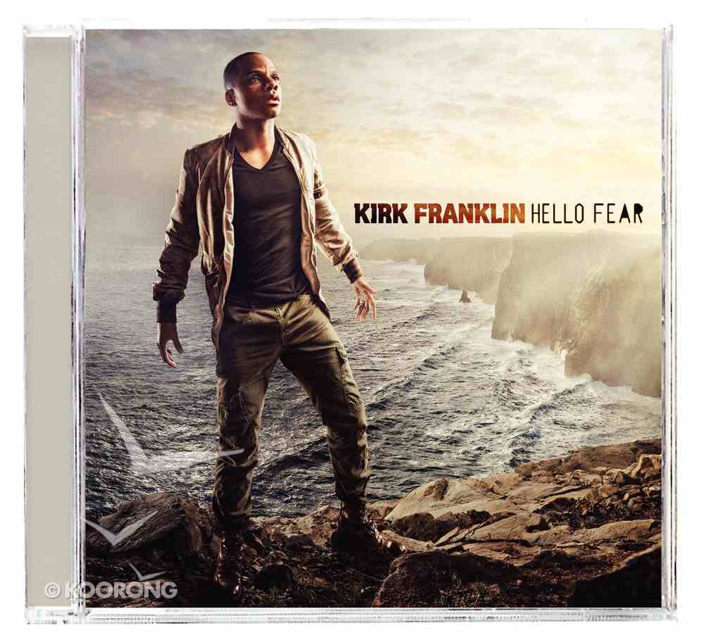 Hello Fear CD
