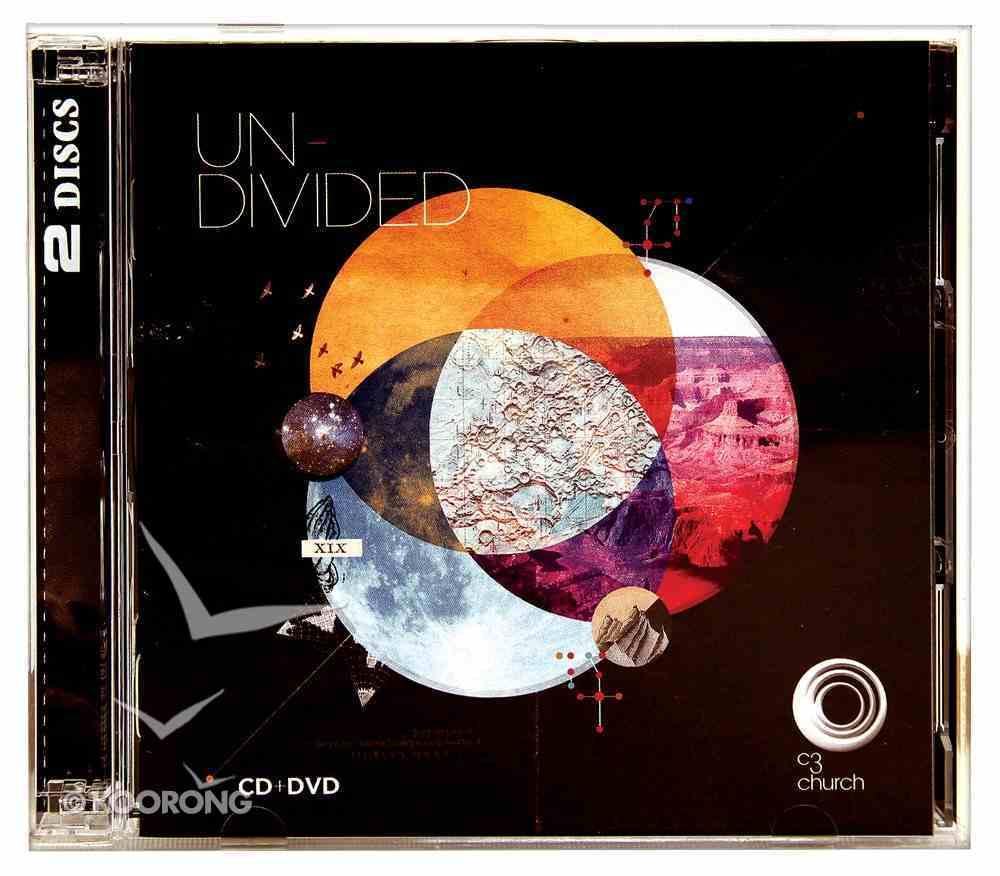 Undivided CD & DVD CD