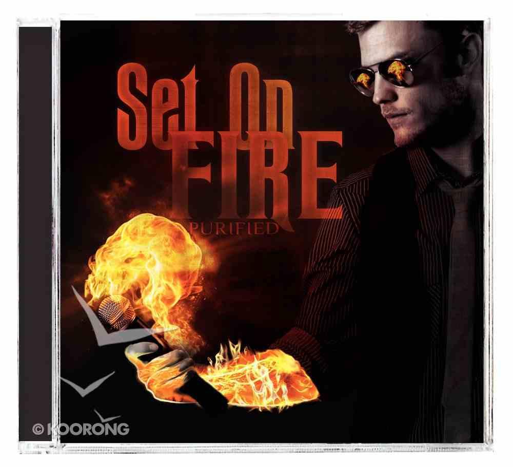 Set on Fire CD