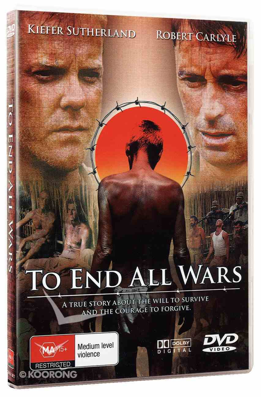 To End All Wars (2011) DVD