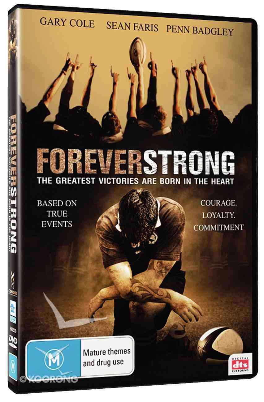Forever Strong DVD