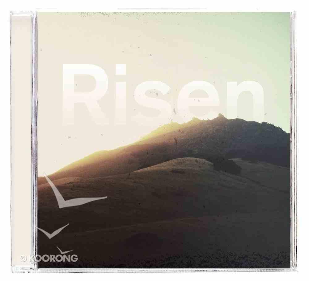 Risen CD
