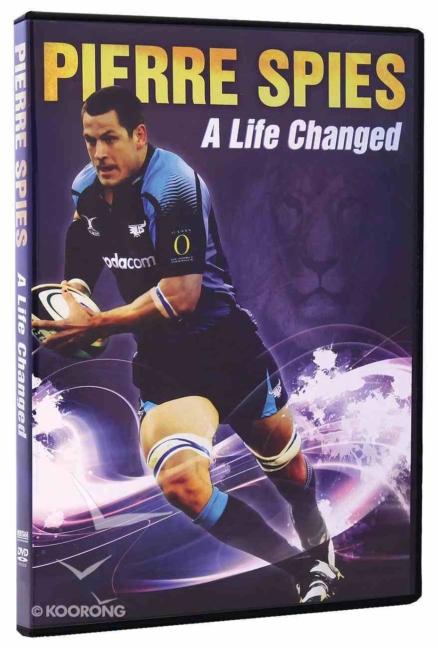 A Life Changed DVD