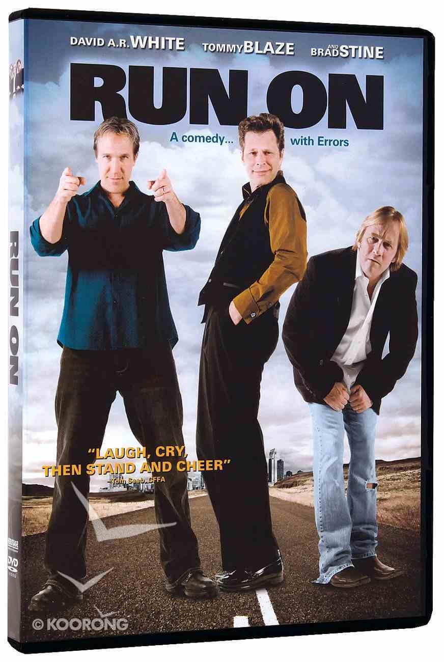 Run on DVD