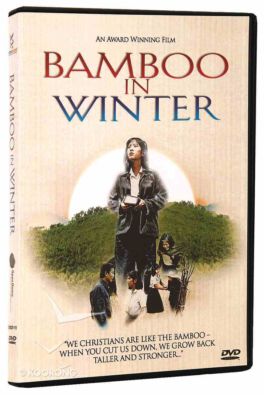 Bamboo in Winter DVD