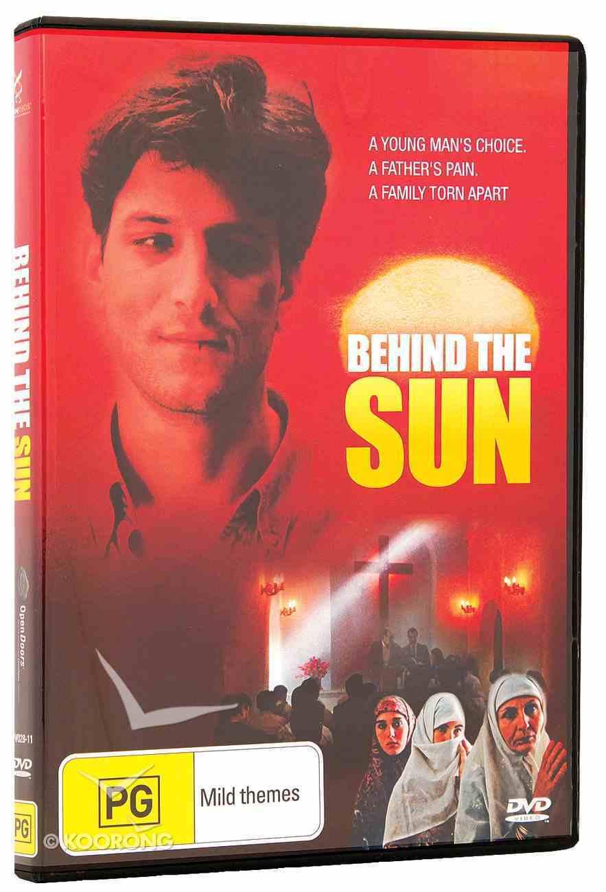 Behind the Sun DVD
