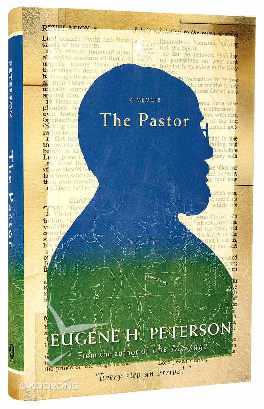 The Pastor: A Memoir Hardback