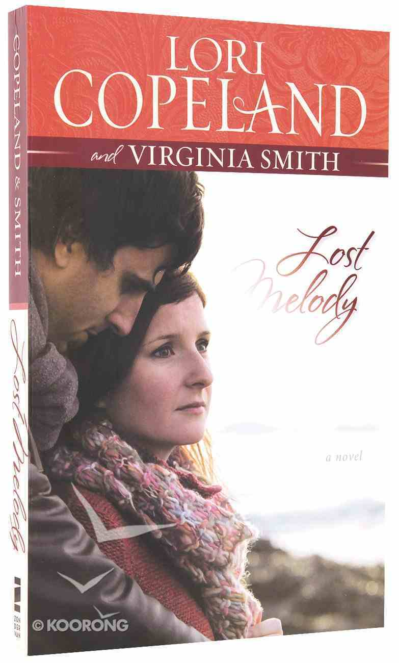 Lost Melody Paperback